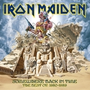 Somewhere Back In Time - The Best of: 1980 - 1989/Iron Maiden