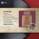 Janacek: Glagolitic Mass; Sinfonietta/Sir Simon Rattle
