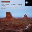 American Classics: Piano Sonatas Vol.1/Peter Lawson
