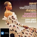 Ravel Duparc Melodies/Barbara Hendricks