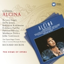 Handel: Alcina/Richard Hickox