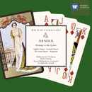 Arnold: Homage to the Queen/Robert Irving/Philharmonia Orchestra