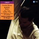 Orff: Carmina Burana/Ravel: Boléro/Rafael Frühbeck de Burgos/New Philharmonia Chorus/New Philharmonia Orchestra