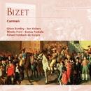 Bizet: Carmen/Rafael Frühbeck de Burgos