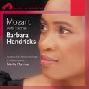 Mozart Sacred Arias/Enrique Batiz