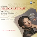Puccini: Manon Lescaut/Tullio Serafin