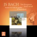 Viola Da Gamba Sonatas/Jordi Savall/Ton Koopman