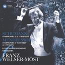 Schumann & Mendelssohn: Symphonies/Franz Welser-Möst