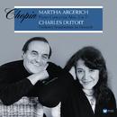 Chopin: Piano Concertos Nos. 1 & 2/Martha Argerich/Charles Dutoit