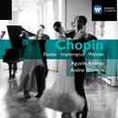 Chopin: Waltzes & Impromptus/Augustin Anievas/Andrei Gavrilov