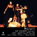Mozart Don Giovanni Highlights/Daniel Harding/Mahler Chamber Orchestra