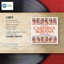 Orff: Carmina Burana/André Previn