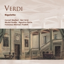 Verdi: Rigoletto - Opera in three acts/Francesco Molinari Pradelli