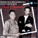 Duos d'Opérettes/Barbara Hendricks/Gino Quilico/Orchestre de l'Opéra National de Lyon/Lawrence Foster