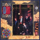 Seven And The Ragged Tiger (Deluxe Edition)/Duran Duran