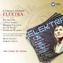 R.Strauss: Elektra/Wolfgang Sawallisch/Eva Marton/Cheryl Studer/Marjana Lipovsek/Bernd Weikl/Hermann Winkler