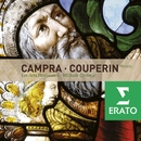 Campra & Couperin: Motets/William Christie