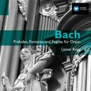 Bach: Complete Organ Works, Volume 2/Lionel Rogg