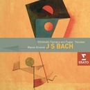 Bach : Chromatic Fantasia & Fugue/Pierre Hantaï