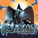 The EMI Years (1985-1988)/Saxon