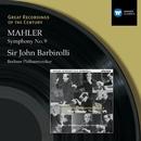 Mahler : Symphony No.9/Sir John Barbirolli