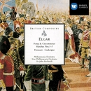 Elgar Pomp & Circumstance Marches, Cockaigne, Froissart/Sir John Barbirolli/Philharmonia Orchestra/New Philharmonia Orchestra