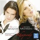 "Rachmaninov & Prokofiev: ""Rhapsody"" - Cello Sonatas/Gautier Capuçon/Gabriela Montero"