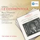 La Cenerentola/Vittorio Gui