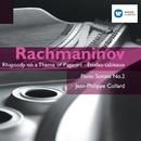 Rachmaninov: Rhapsody on a Theme of Paganini - Études-tableux - Piano Sonata No.2/Jean-Philippe Collard