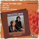 R.Strauss: Vier letzte Lieder & Orchesterlieder/Anneliese Rothenberger