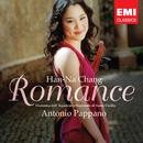 Romance/Han-Na Chang/Orchestra dell' Accademia Nazionale di Santa Cecilia, Roma/Antonio Pappano