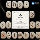 Elgar: Orchestral Works/City of Birmingham Symphony Orchestra/Sir Simon Rattle