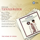Wagner: Tannhäuser/Bernard Haitink