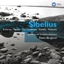 Sibelius: Kullervo/Paavo Berglund