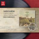 Saint-Saens: Complete Symphonies/Jean Martinon