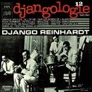 Djangologie Vol.12 / 1940 - 1941/Django Reinhardt