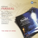 Wagner: Parsifal/Sir Reginald Goodall