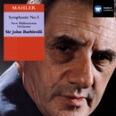 Mahler - Symphony No. 5/New Philharmonia Orchestra/Sir John Barbirolli