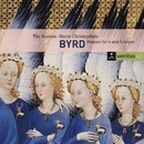 Byrd - Motets & Masses/The Sixteen/Harry Christophers