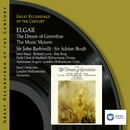 Elgar: The Dream of Gerontius - The Music Makers/Sir John Barbirolli/Sir Adrian Boult