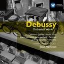 Debussy: Orchestral Works II/Jean Martinon/Orchestre National de l'O.R.T.F.