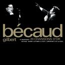 20 chansons d'or/Gilbert Bécaud