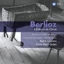 Berlioz: L'Enfance du Christ/André Cluytens