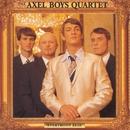 Everybody Else/The Axel Boys Quartet