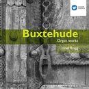 Buxtehude: Organ Works/Lionel Rogg