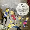 Das Orchester - For Kids/Hans-Joachim Kulenkampff