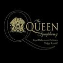 The Queen Symphony/Tolga Kashif
