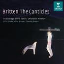 Britten: The Canticles/Ian Bostridge/David Daniels/Christopher Maltman
