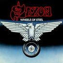 Wheels of Steel (2009 Remastered Version)/Saxon