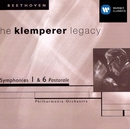 The Klemperer Legacy: Beethoven Symphonies Nos. 1 & 6/Philharmonia Orchestra/Otto Klemperer